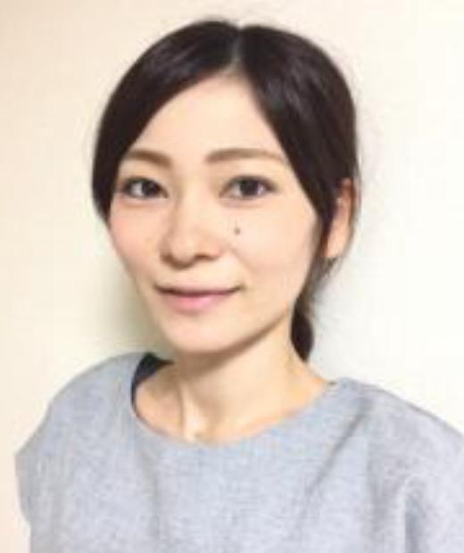 大嶋 有加(オオシマ ユカ)